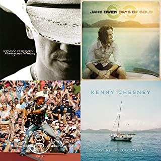 Kenny Chesney and More