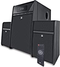 iBall Tarang 2.1 Tarang Classic Premium BT Multimedia speaker
