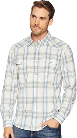 Short Sleeve Santa Fe Western Shirt