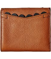 Fossil - RFID Caroline Mini Wallet