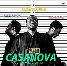 Casanova (I'm Not a Baller) [feat. Aldridge & Tick Tock]