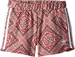 adidas Originals Kids - Graphic Shorts (Little Kids/Big Kids)
