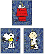 Best charlie brown starry night Reviews