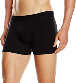 JACK & JONES Erkek Boxer Şort JACSIMPLE TRUNKS NOOS