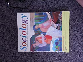 Sociology : Understanding a Diverse Society. Fourth Edition (No Access Code Card However Instructions to Get an Access Code for a Fee Is Included in Front of Book)