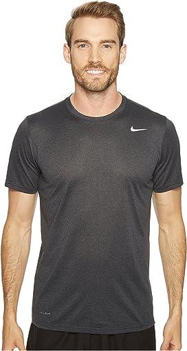 ceefa017 Nike Legend 2.0 Short Sleeve Tee at Zappos.com