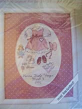 Weekenders Counted Cross Stitch Kit - Our Little Girl