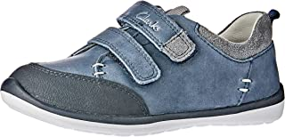 Clarks Boys Marco Shoes