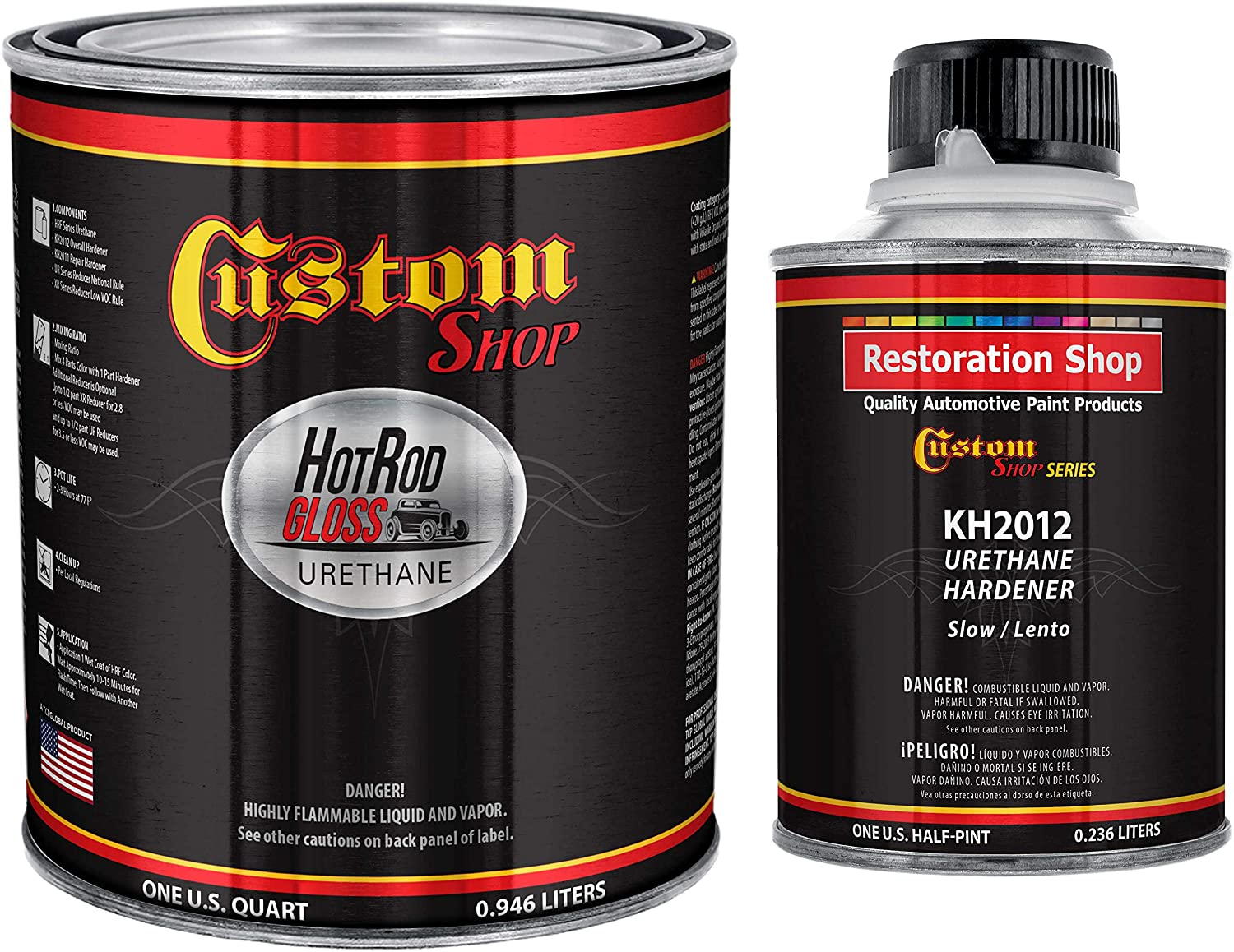 Custom Shop Blood Red Max 50% OFF - Hot New sales Car Pa Gloss Rod Automotive Urethane