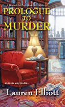 Prologue to Murder (A Beyond the Page Bookstore Mystery Book 2)