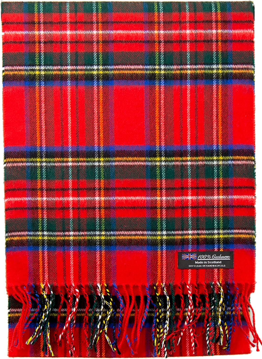 2 Our shop OFFers the best service PLY 100% Cashmere Scarf Elegant Sale item Made Wo in Collection Scotland