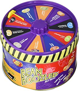 Jelly Belly BeanBoozled Spinner Tin Jelly Beans (4th edition)