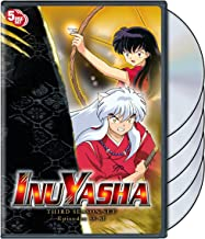 watch inuyasha season 3