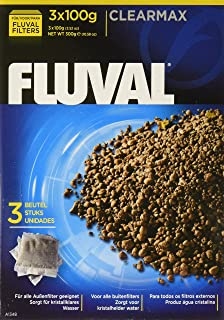 Fluval Clearmax Phosphate Remover Filters, 3.5 Ounces – 3-Pack