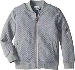 Splendid Littles - Quilted Jacket (Little Kids/Big Kids)