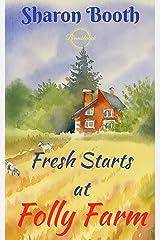 Fresh Starts at Folly Farm (Bramblewick Book 3) Kindle Edition