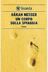 Un corpo sulla spiaggia: Un caso per il commissario Van Veeteren Formato Kindle