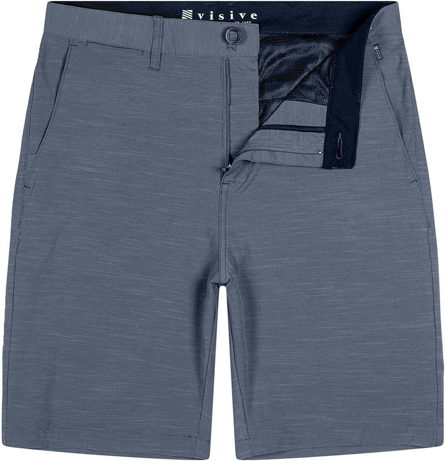 Visive OFFicial site Mens Hybrid Quick Dry Board 30-44 Walk Short Size 2021 autumn and winter new Shorts