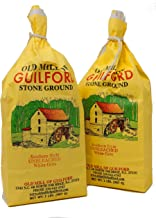 Old Mill of Guilford Southern Style White Grits, 2-Pack