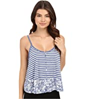 Jane & Bleecker - Slub Tank Top 3501159