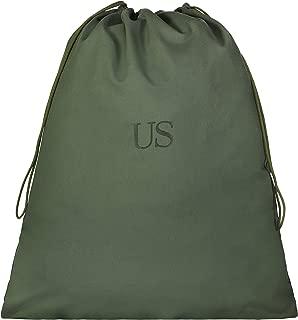 army barracks bag