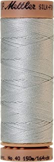 Cotton Machine Quilting Thread 40Wt 164 Yard - Moonstone (Pack of 5)