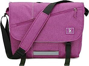 Details about  /Women/'s Messenger Handbags Ladies Literary Tide 14 Inch Laptop Shoulder Bags