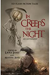 In Creeps The Night Kindle Edition