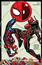 Spider-Man/Deadpool Vol. 1: Isn't It Bromantic (Spider-Man/Deadpool (2016-2019))