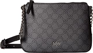 Nine West Women's Camelia Elite Crossbody