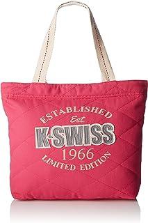 K-Swiss PARADFDG Bolsa de tela y de playa