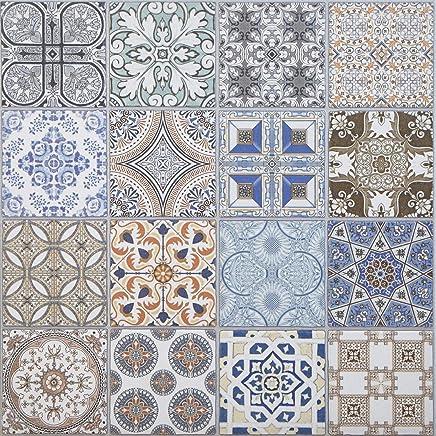 Amazon.fr : carrelage marocain : Bricolage