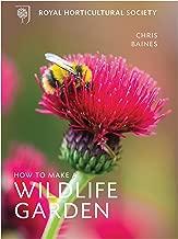 rhs wildlife gardening