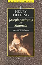 Joseph Andrews and Shamela, edited with an introd. and notes