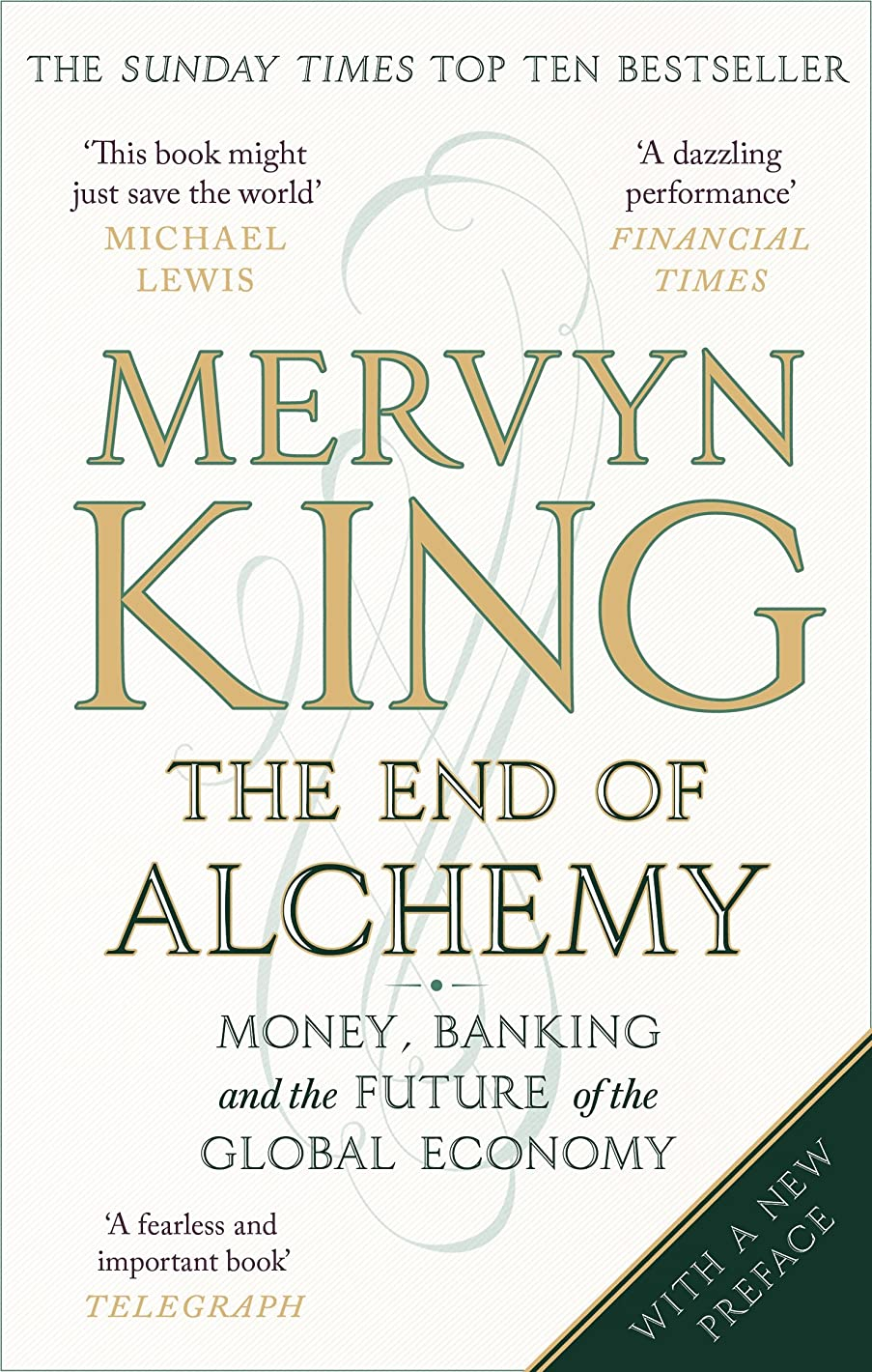 気づく周術期ボトルネックThe End of Alchemy: Money, Banking and the Future of the Global Economy (English Edition)
