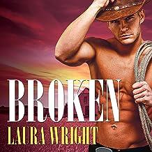 Broken: Cavanaugh Brothers, Book 2