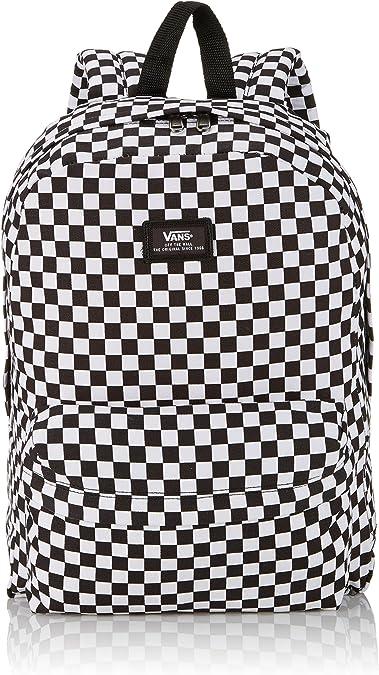 Vans Old Skool II, Sac porté épaule - Blanc (Black/White Check ...