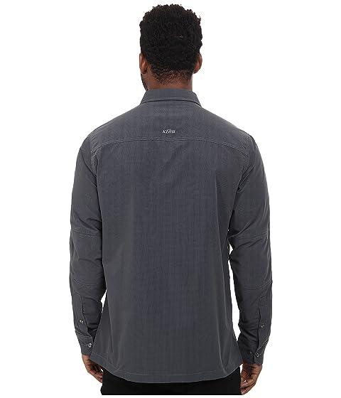 Bakbone™ Bakbone™ KUHL Long Sleeve Long Sleeve KUHL Shirt Shirt q4BZ6A