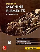 Best machine design book by bhandari Reviews