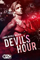 Devil's Hour (Zero Hour Book Two) Kindle Edition