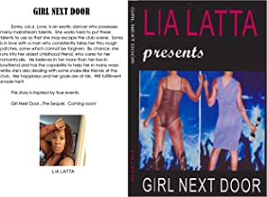 """""""Girl Next Door"""": 'Don't judge a book by it's cover' (English Edition)"""