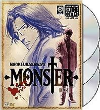 Best naoki urasawa's monster box set Reviews