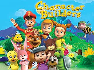Character Builders Series