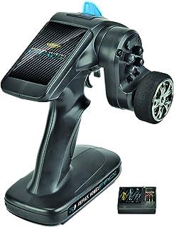 Carson 500500052 FS 2K Reflex Wheel Pro 3 2.4G-Accessoires de véhicule, Compatible pour Kits, modélisme, y Compris récepte...