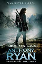 The Black Song: Book Two of Raven's Blade (English Edition)