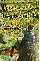 Twenty and Ten Paperback