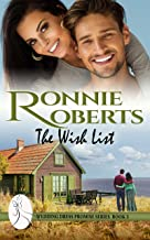 The Wish List: A clean and wholesome romance! (The Wedding Dress Promise Book 3)