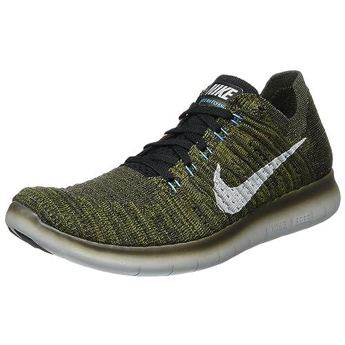 009ff12d4b08 Nike Men s Free RN Flyknit 2017 Running Shoe