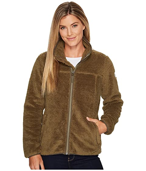 458268589242 The North Face Campshire Full Zip at 6pm