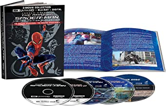 Amazing Spider-Man 2 / Amazing Spider-Man, the - Set